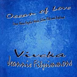 Ocean of Love CD cover